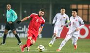 HLV Park tung chiêu gì trước U23 Iraq?