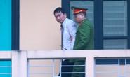 Trịnh Xuân Thanh tiếp tục hầu tòa