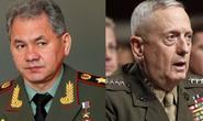 Bộ trưởng Quốc phòng Nga, Mỹ liên tiếp thăm Việt Nam