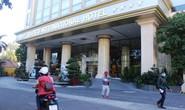 Giám đốc khách sạn sang chứa gái mại dâm phục vụ khách Trung Quốc