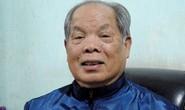 Cấp chứng nhận bản quyền cho cải tiến tiếng Việt của PGS Bùi Hiền