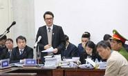 Luật sư phản ứng cáo buộc Trịnh Xuân Thanh chối tội