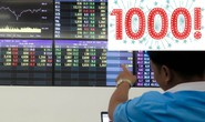 Chứng khoán Việt chinh phục thành công mốc 1.000 điểm