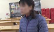 Cô giáo tiểu học tố bị phụ huynh đánh ghen vô cớ