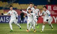 Vietnam Airlines bao trọn gói người thân U23 Việt Nam sang Trung Quốc xem chung kết