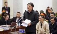 Ông Đinh La Thăng: Bị cáo không nói Bộ Chính trị chỉ định thầu