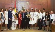 Hoa hậu Hoàn vũ Việt Nam H'Hen Niê: Việc đầu tiên là làm từ thiện