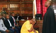 Giết vợ, con rể cựu tổng thống ngồi tù 24 năm