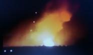 Nổ kho đạn tại Gia Lai: Không có người chết, dân hoảng loạn bỏ chạy