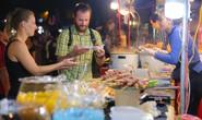 Món ngon các nước đang hội tụ ở TP HCM