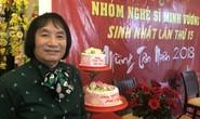 15 năm nhóm nghệ sĩ Minh Vương làm chuyện… bao đồng