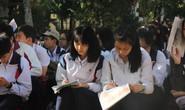 Trường ĐH Luật giảm tỉ trọng điểm kỳ kiểm tra năng lực