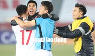 U23 Việt Nam xuất sắc nhất giải châu Á