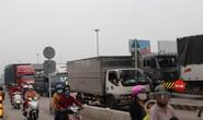 Cảnh loạn xà ngầu ở BOT cầu Đồng Nai