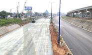 Nhiều dự án giao thông lỗi hẹn