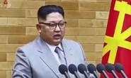 Lãnh đạo Triều Tiên mừng năm mới bằng lời thách thức Mỹ