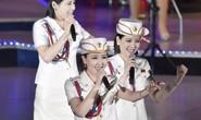 Seoul - Bình Nhưỡng quay lại bàn đám phán vì nhóm nhạc của Triều Tiên