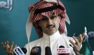Không chi 6 tỉ USD, hoàng tử Ả Rập Saudi bị chuyển qua nhà tù rắn