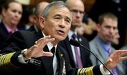 Đô đốc Mỹ vạch mặt Trung Quốc là thế lực gây rối tại biển Đông