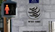 Mỹ nói đã sai lầm khi ủng hộ Trung Quốc gia nhập WTO