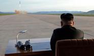 Vài tháng nữa, Triều Tiên tấn công Mỹ bằng vũ khí hạt nhân?