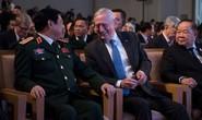 Quan hệ quốc phòng Việt - Mỹ đang ở đâu?