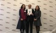 Global Finance vinh danh VietinBank là Ngân hàng Tài trợ thương mại tốt nhất VN