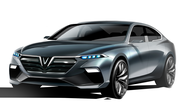 Vinfast mua bản quyền ô tô từ BMW