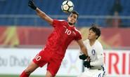 8 cầu thủ U23 Syria sinh ngày 1-1: Có sai nhưng được… thông cảm!