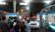 """Trạm BOT Sông Phan lại """"thất thủ"""" vì bị phản đối"""