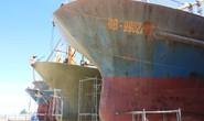 Vừa sửa xong, tàu cá vỏ thép ra khơi đã bị hỏng máy