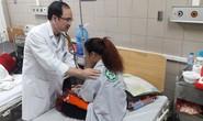 Thiếu nữ 16 tuổi suy tim sau dùng thử ma tuý thế hệ mới