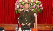 Bộ trưởng Tô Lâm chủ trì họp Đảng ủy Công an Trung ương