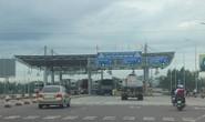 Bộ GTVT lý giải việc giảm phí nhỏ giọt ở BOT Nam Bình Định