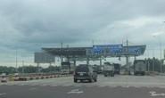 Đại diện Bộ GTVT lên tiếng vụ giảm phí BOT Nam Bình Định
