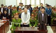 Tòa xử ông Đinh La Thăng: Trịnh Xuân Thanh sốc với bản án