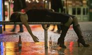 Người có thể biến đổi gen vì uống rượu