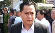Ông Phan Văn Anh Vũ, còn gọi là Vũ nhôm, đã xuống sân bay Nội Bài