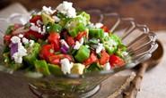 Vì sao ăn chay vẫn bị máu nhiễm mỡ?