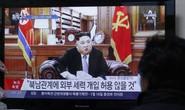 Phát biểu đầu năm, ông Kim Jong-un dọa tìm con đường mới