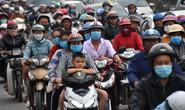 Tai nạn giao thông tăng vọt dịp Tết tây