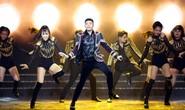 Noo Phước Thịnh khuấy động sân khấu Giải Mai Vàng lần thứ 24-2018
