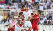 Clip: Công Phượng bỏ lỡ cơ hội đẹp, Việt Nam thua Iran 0-2