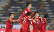 Lịch THTT cuối tuần: Tâm điểm Việt Nam đấu Jordan, derby London