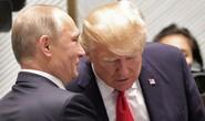 Cơn ác mộng Nga ám Tổng thống Trump