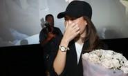 Mỹ Tâm khóc vì được fan bí mật tổ chức sinh nhật