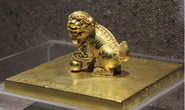 Bí ẩn những bảo vật, di sản quốc gia: Ấn vàng, ngọc tỷ - Biểu trưng quyền lực
