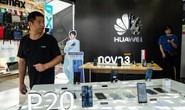 Huawei sa thải giám đốc bị bắt giữ ở Ba Lan