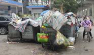 TP Hà Nội thoát nỗi khổ rác