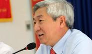 Bí thư Đảng ủy Ban Quản lý Đường sắt đô thị TP HCM bị đình chỉ chức vụ